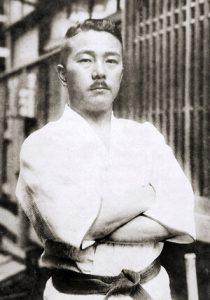 Konishi Sensei