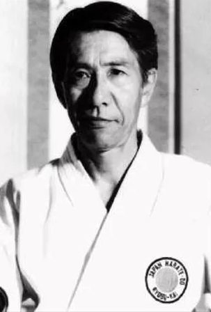 Takehiro Konishi Soke